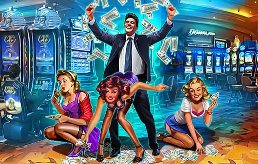 Tips för casinospel