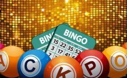 Bingo är socialt och kul